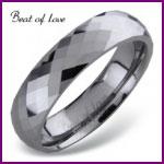 Beat Of Love-Kihlasormukset