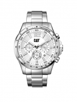 Caterpillar-Kello Boston Silver Dial 44mm AD.143.11.232