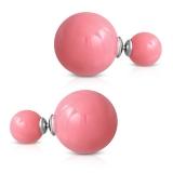 "BB-Korvakorut ""Light Pink"""