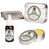 Mr Bear Family Tropical Beard Kit 30 ML 60 ML