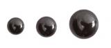 """4 kpl Irtopalloja 1,6 mm""""4 Pcs Value Pack of 316L Blacksteel Ball"""""""