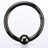 Blacksteel Bcr-Rengas Saranalla 1,2 mm