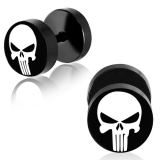 "Blacksteel Fakeplug ""Punisher"""