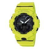 Casio G-Shock GBA-800-9AER Bluetooth Step Tracker