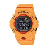 Casio G-Shock GBD-800-4ER Bluetooth Step Tracker