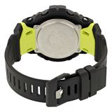 Casio G-Shock GBD-800-8ER Bluetooth Step Tracker