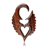 "Venytyskoru ""Narra wood angel heart expander"""