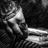 Helsinki 316 Jewelry Terässormus Tattoo Machine