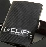 i-Clip Korttikotelo, Carbon Fiber