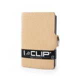i-Clip Korttikotelo, Pilot Cream