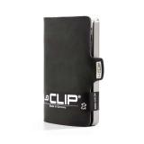 i-Clip Korttikotelo, Soft Touch Black