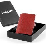 i-Clip Korttikotelo, Veggie Red