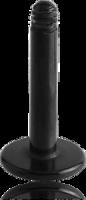 Blacksteel Irtorunko Huulikoruille 1.6 mm
