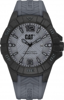 Caterpillar-Kello Karbon Grey Dial 45,5 mm K1.121.25.531