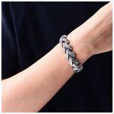 """Kool Katana-Rannekoru """"Surgical Steel Bracelet"""""""