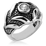 "Kool Katana-Sormus ""Jeweled Ring"""