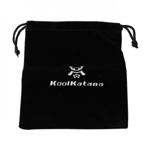 """Kool Katana-Sormus """"Ring With Bat Emblem"""""""