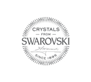 """Swarovski®-Kaulakoru """"Lumihiutale Riipus Swarovski®"""""""