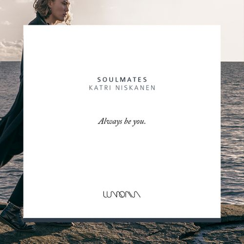 "Lumoava Soulmates Rannekoru ""Always Be You"""