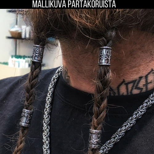 "Northern Viking Jewelry®-Partakoru ""Dragon"""