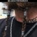 """8 mm Northern Viking Jewelry-Partakoru """"Thor's Hammer"""""""
