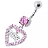 """Napakoru """"Jeweled Heart Love"""""""