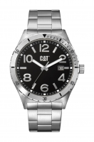 Caterpillar-Kello Camden Black Dial 43 mm NI.241.11.132