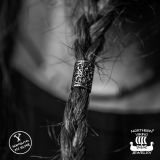 "Northern Viking Jewelry®-Partakoru ""Silver Helm Of Awe"""