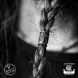 "Northern Viking Jewelry®-Partakoru ""Silver Tree Of Life"""