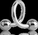 1,6 mm Spiral