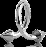 Spiral cones 1,6 mm