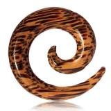 """Venytyskoru """"Coco Wood Spiral"""""""
