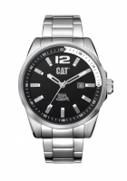 Caterpillar-Kello Oslo Steel Black 45 mm WT.141.11.131